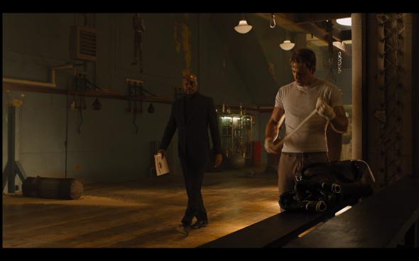 The Avengers - 411