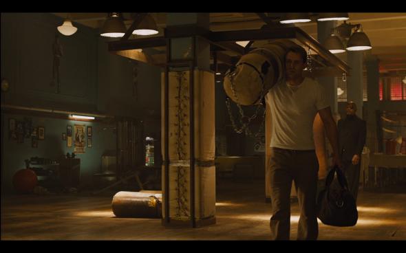The Avengers - 419
