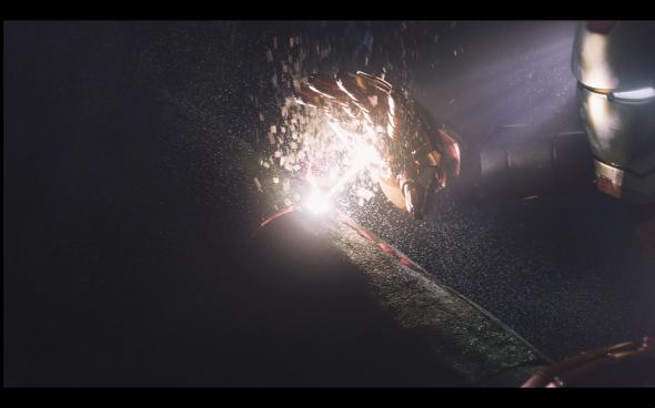 The Avengers - 422