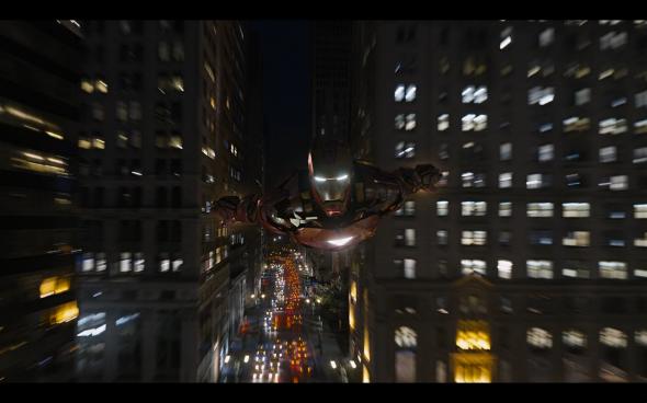 The Avengers - 432