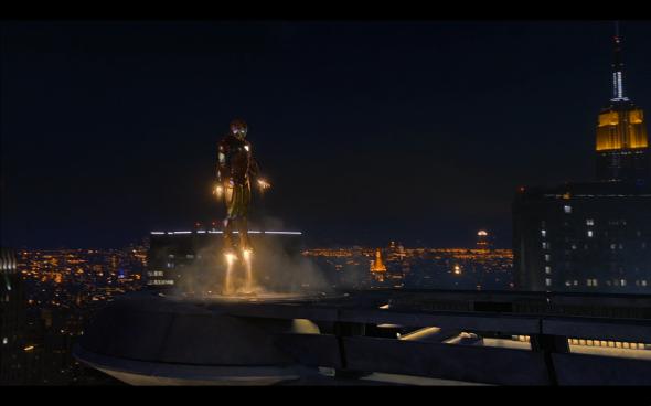 The Avengers - 439