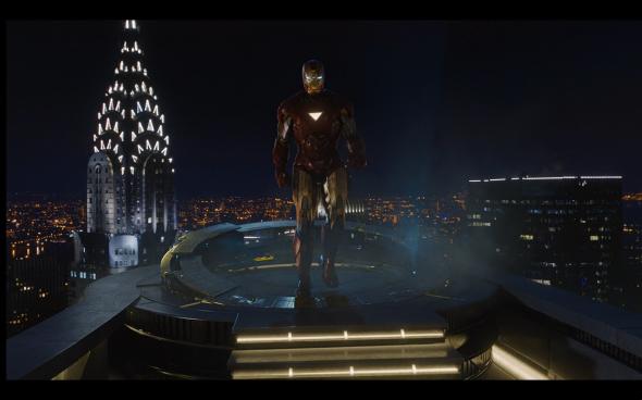 The Avengers - 440