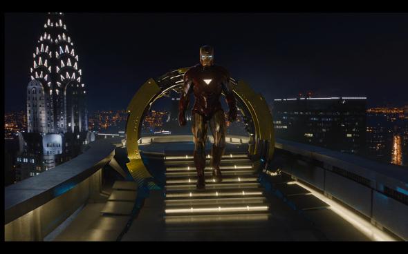 The Avengers - 441