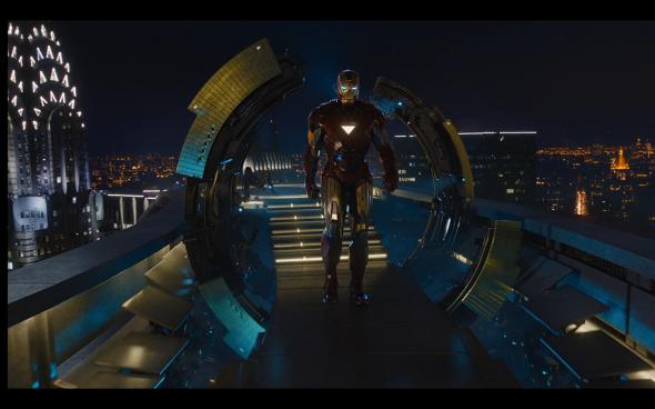 The Avengers - 442
