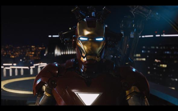 The Avengers - 443