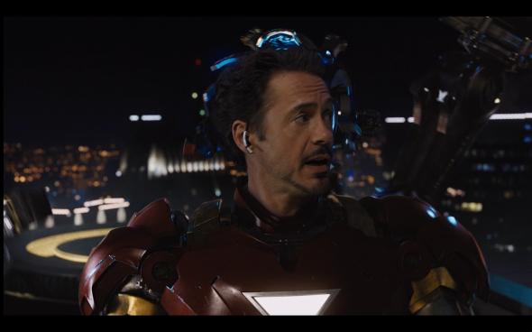The Avengers - 444