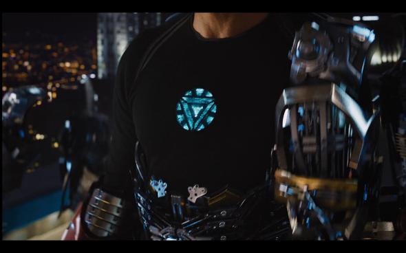 The Avengers - 447