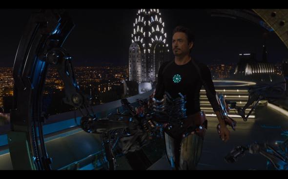 The Avengers - 448