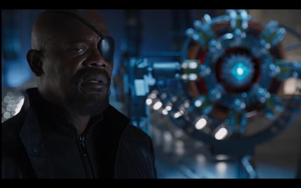 The Avengers - 45