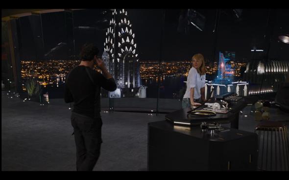 The Avengers - 453