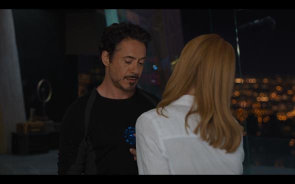 The Avengers - 455