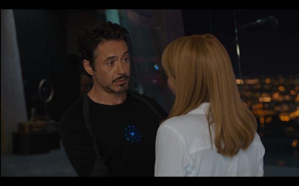 The Avengers - 456