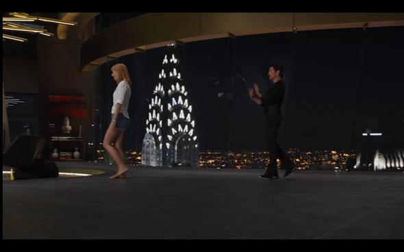 The Avengers - 458