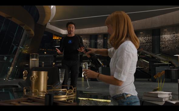 The Avengers - 459
