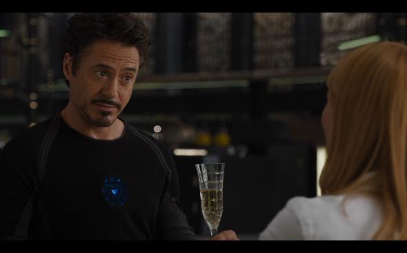 The Avengers - 462