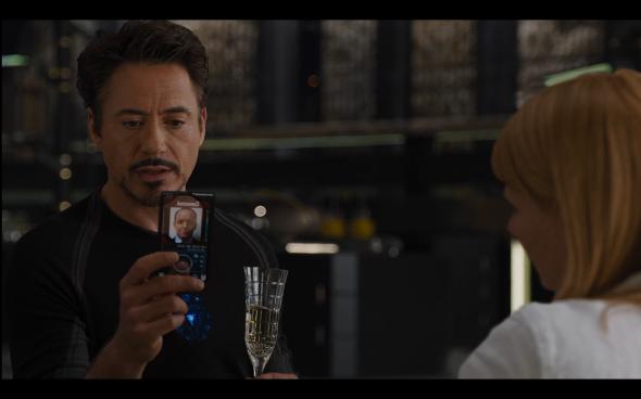 The Avengers - 466