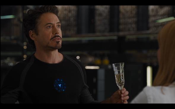 The Avengers - 468