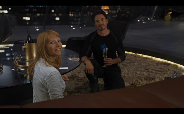 The Avengers - 470