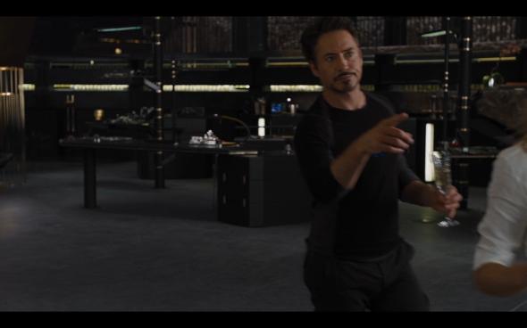 The Avengers - 471