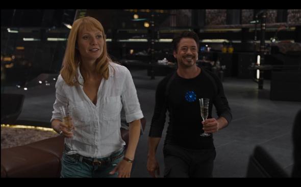 The Avengers - 472