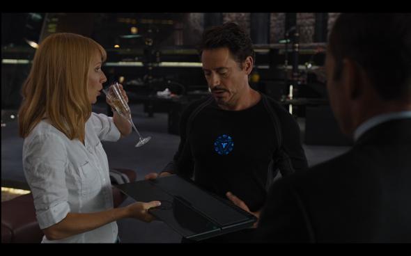 The Avengers - 475