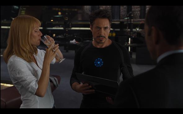 The Avengers - 476