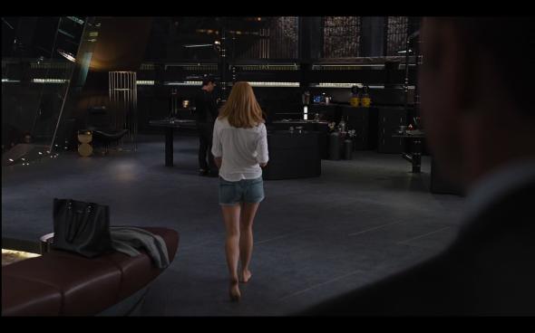 The Avengers - 481