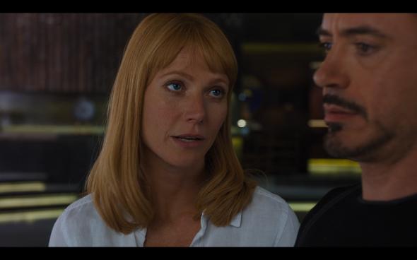 The Avengers - 484