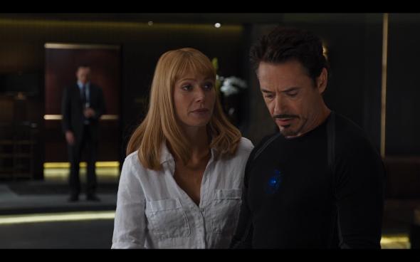 The Avengers - 486