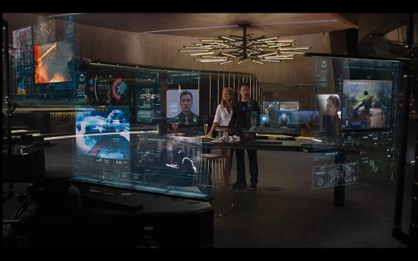 The Avengers - 487