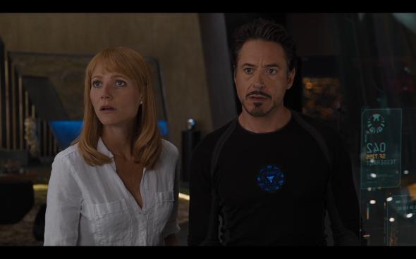 The Avengers - 488