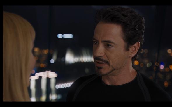 The Avengers - 491