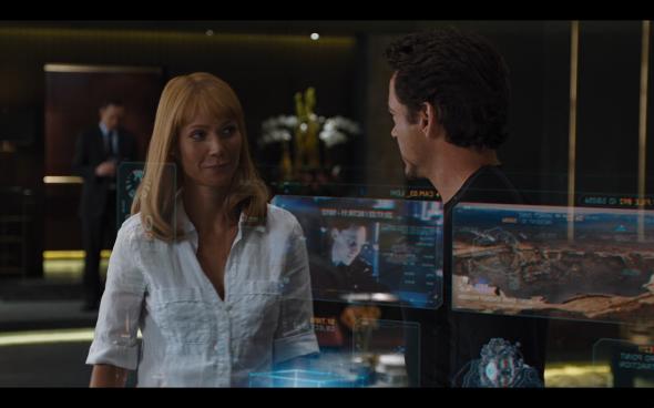 The Avengers - 493