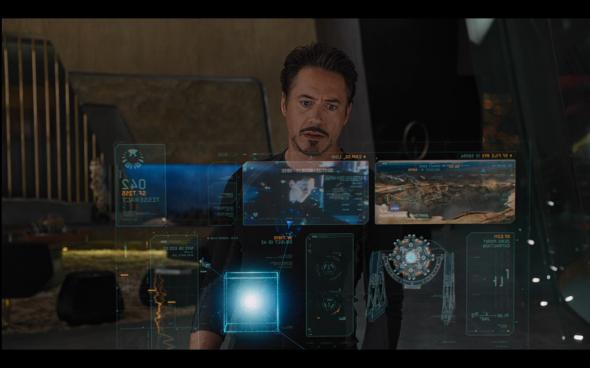 The Avengers - 494