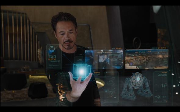 The Avengers - 495