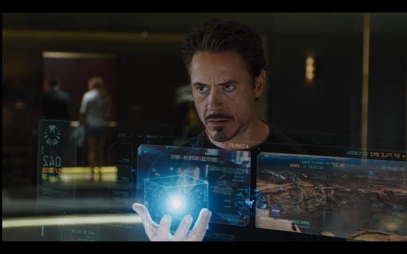 The Avengers - 496