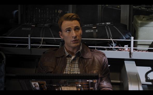 The Avengers - 503