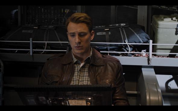 The Avengers - 505