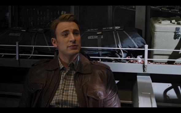 The Avengers - 507