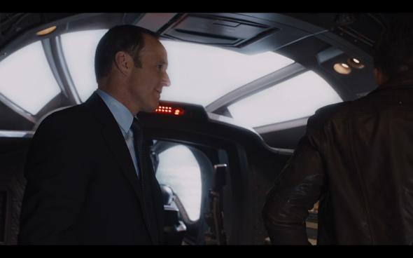 The Avengers - 508