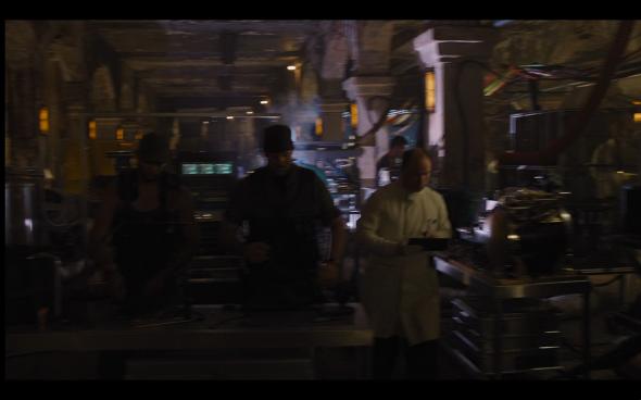 The Avengers - 515
