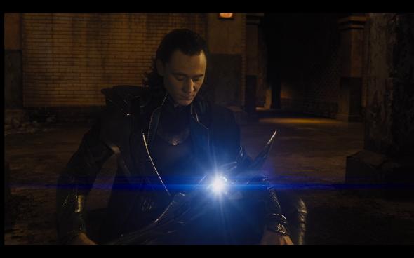The Avengers - 520