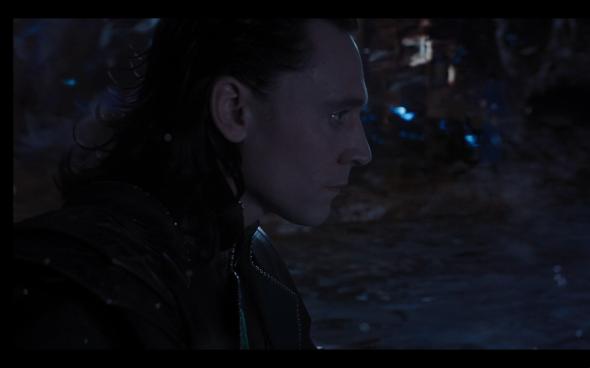The Avengers - 522