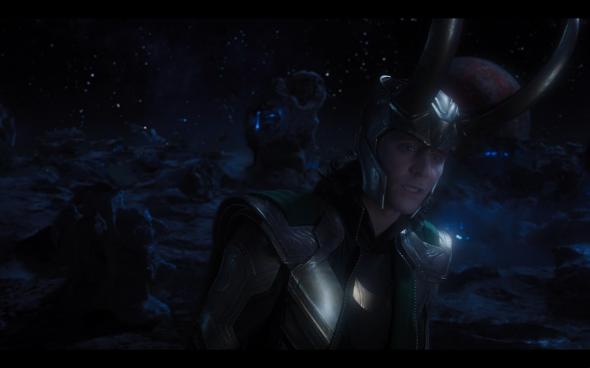 The Avengers - 531