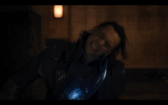 The Avengers - 545