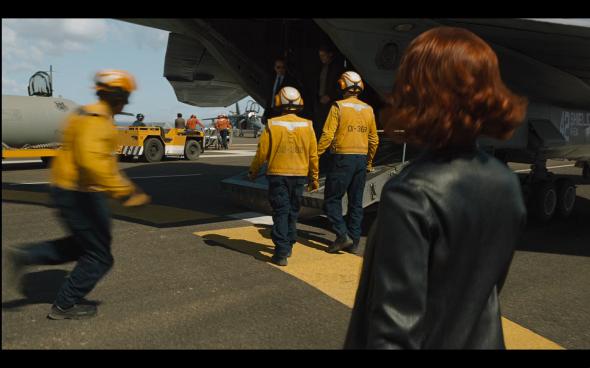 The Avengers - 554