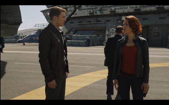 The Avengers - 556