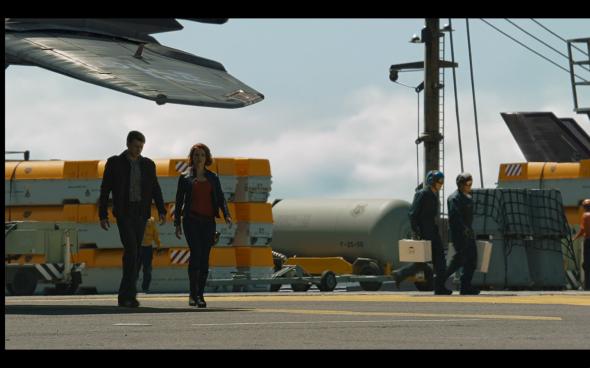 The Avengers - 557