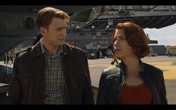 The Avengers - 558
