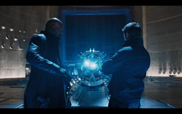 The Avengers - 56